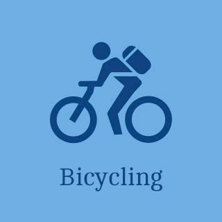 banner bicycling
